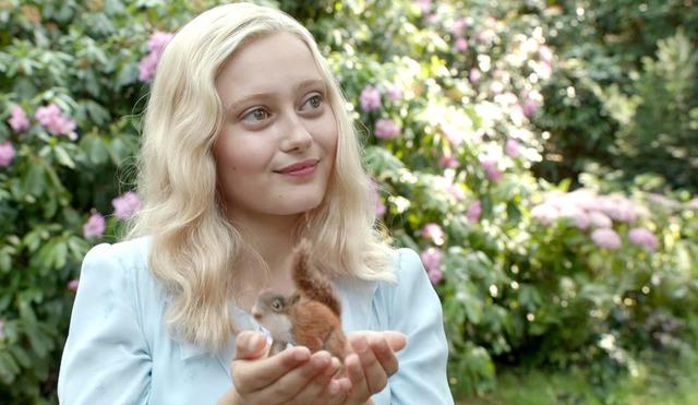 """Cẩm nang cần biết để xem phim """"Mái ấm lạ kỳ của cô Peregrine"""" - Ảnh 6."""