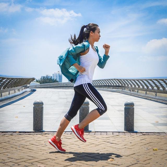 Bận đến mấy cũng đừng quên chạy bộ nếu muốn khỏe đẹp mỗi ngày - Ảnh 3.