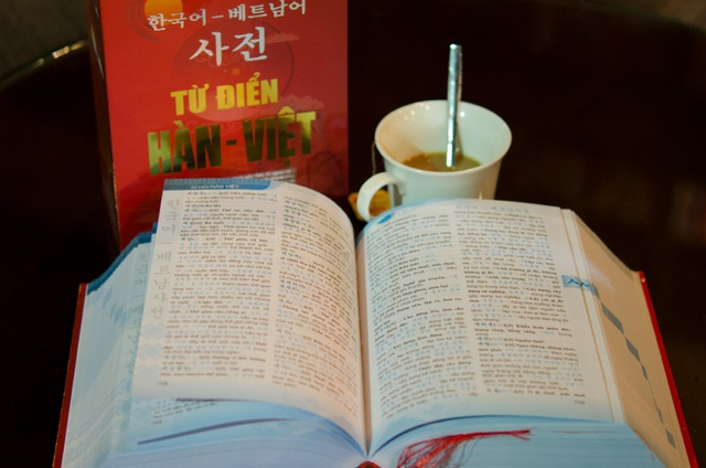 Nếu đang muốn học tiếng Hàn thì đây là cuốn sách hữu ích bạn nên có - Ảnh 2.