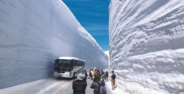 Cơ hội du lịch Nhật Bản mùa Thu dành cho 2 người - Ảnh 1.