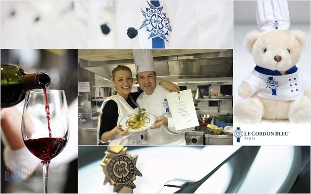 Du học Úc ngành Ẩm thực – Nhà hàng khách sạn tại Le Cordon Bleu - Ảnh 2.
