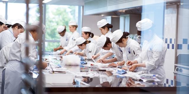 Du học Úc ngành Ẩm thực – Nhà hàng khách sạn tại Le Cordon Bleu - Ảnh 3.