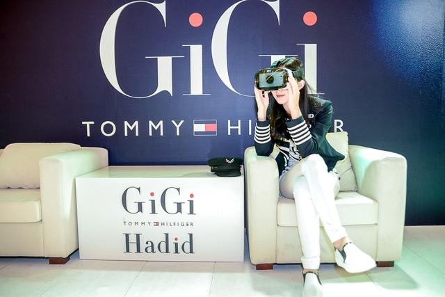 Helly Tống, Đông Nhi bắt kịp xu hướng mới nhất với thiết kế của TommyxGigi - Ảnh 4.