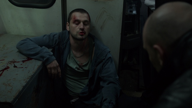 """""""Vô gian đạo"""" sẽ trở thành huyền thoại màn ảnh thứ 2 của Bulgaria sau """"Trên từng cây số"""" - Ảnh 9."""