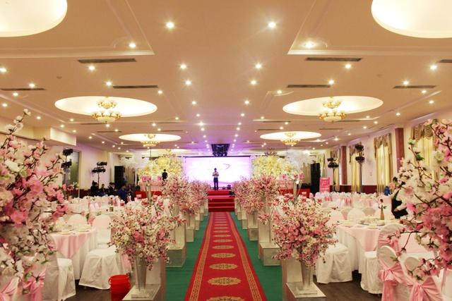 Ấn tượng với tiệc cưới tập thể cho hơn 20 cặp đôi tại Cần Thơ - Ảnh 6.