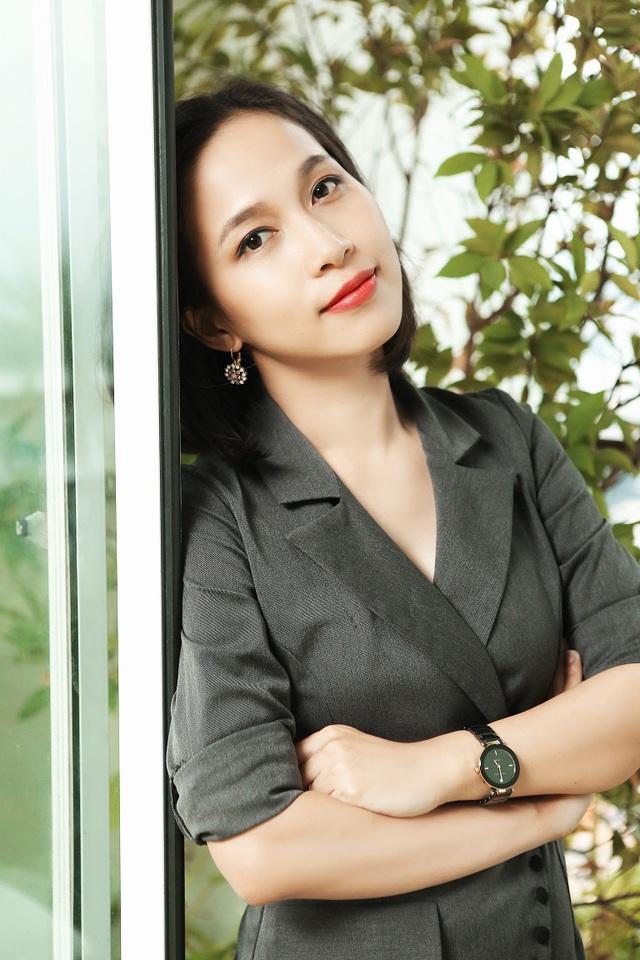 Cô gái 8x và hành trình tìm lời giải cho nhạc số Việt - Ảnh 2.