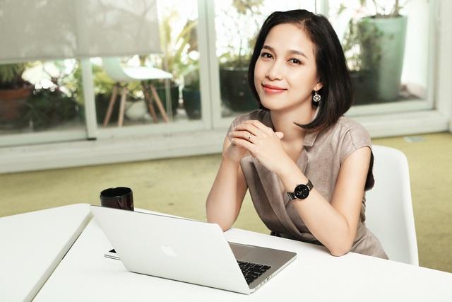 Cô gái 8x và hành trình tìm lời giải cho nhạc số Việt - Ảnh 3.