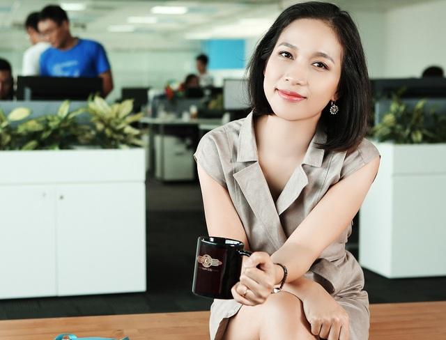 Cô gái 8x và hành trình tìm lời giải cho nhạc số Việt - Ảnh 5.