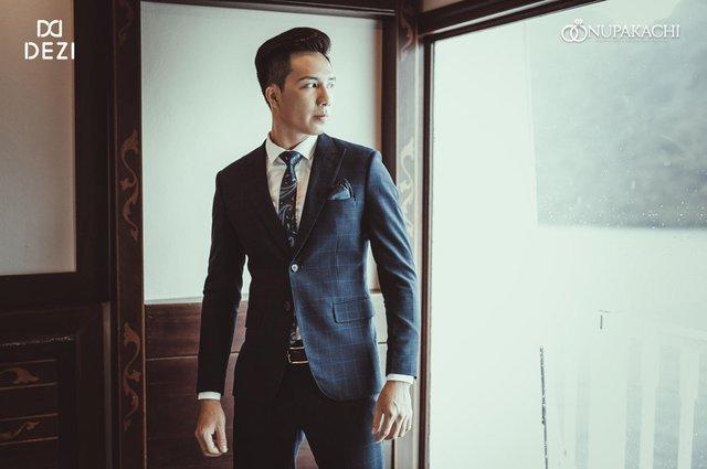 Những bộ suit tử tế cho chàng - Ảnh 7.