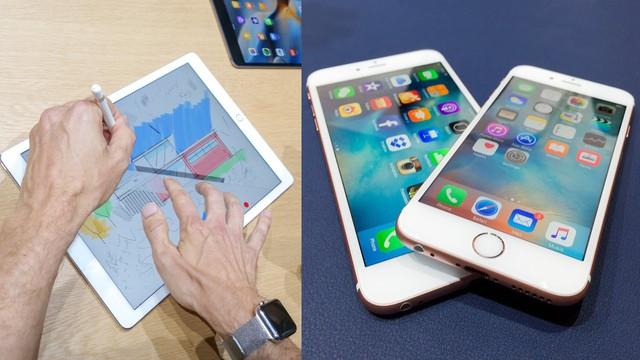 5 điều cần biết khi mua iPhone, iPad cũ để không bị qua mặt - Ảnh 3.