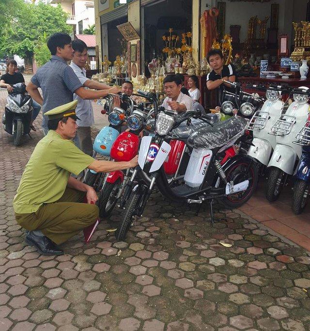 Lý giải nguyên nhân xe điện HKbike Cap-A bị hàng loạt đơn vị ăn theo - Ảnh 2.