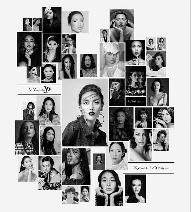 5 lí do bạn không thể bỏ qua IVY moda Fashion Show 2016 - Ảnh 2.