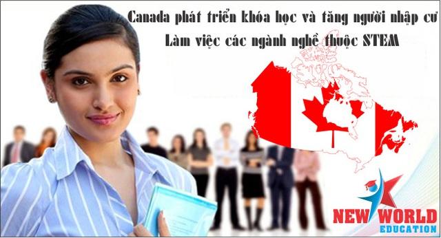 Bùng nổ du học Canada Visa CES 2016 chương trình Cao đẳng - Ảnh 5.