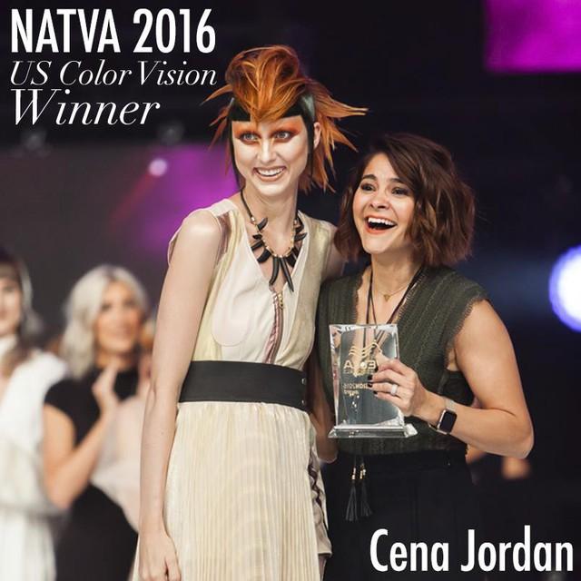 International Trend Vision Award 2016: Đi tìm xu hướng sau Bronde - Ảnh 3.