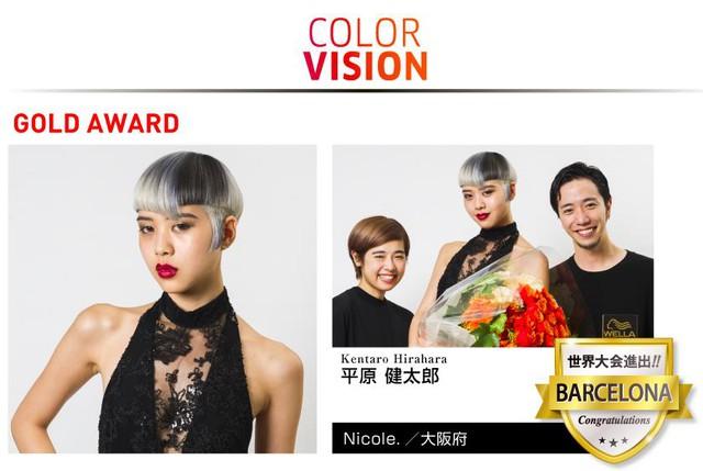 International Trend Vision Award 2016: Đi tìm xu hướng sau Bronde - Ảnh 4.