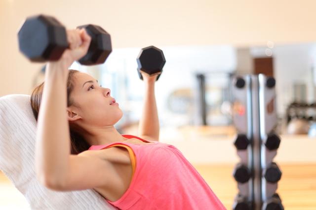 Gym và sô cô la - Cặp đôi hoàn hảo cho vóc dáng vạn người mê - Ảnh 3.