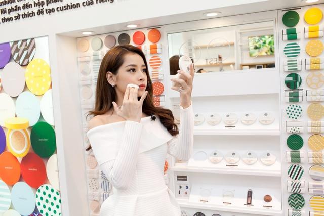 innisfree – Mỹ phẩm thiên nhiên danh tiếng Hàn Quốc chính thức ra mắt tại Việt Nam - Ảnh 4.