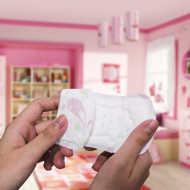 Làm sao để sử dụng băng vệ sinh hằng ngày hiệu quả? - Ảnh 1.