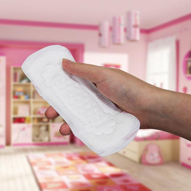 Làm sao để sử dụng băng vệ sinh hằng ngày hiệu quả? - Ảnh 3.