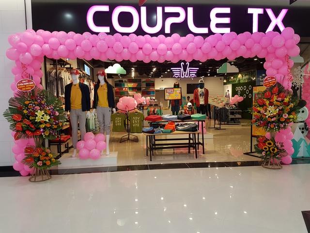Couple TX – Thương hiệu thời trang đôi đầu tiên tại Việt Nam - Ảnh 1.