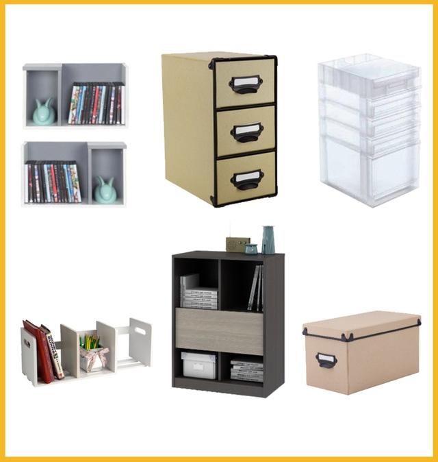 7 ý tưởng cho phòng làm việc tại gia hiện đại và hiệu quả - Ảnh 6.