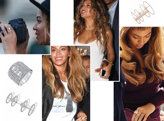 Messika: Xu hướng trang sức đang khiến loạt sao Hollywood mê mẩn - Ảnh 10.