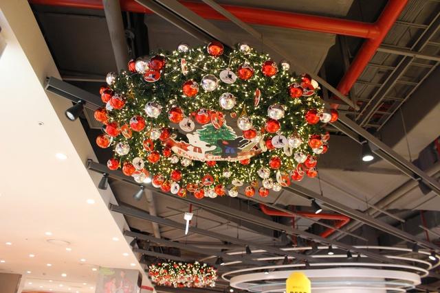 Đón Giáng sinh tại xứ sở diệu kỳ - Ảnh 3.