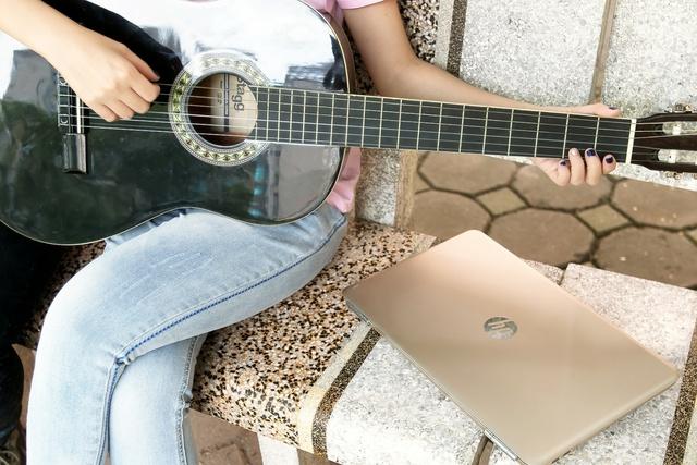 Giới trẻ cháy hết mình với sân chơi âm nhạc mới dành cho sinh viên - Ảnh 1.