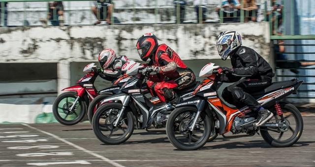 Honda Việt Nam lần đầu tiên mang giải đua xe đến với khán giả Đồng Tháp - Ảnh 3.