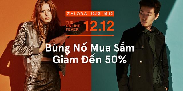 7 mẹo hay giúp bạn không bị cháy túi trong dịp Online Fever 12/12 - Ảnh 4.