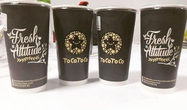Trà sữa TocoToco: Thách thức mọi vị giác - Ảnh 2.