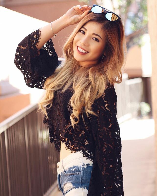 Beauty Blogger ChangMakeup: cô nàng chẳng cần lời nói, chỉ dùng bờ môi cũng khiến bao trái tim loạn nhịp - Ảnh 1.