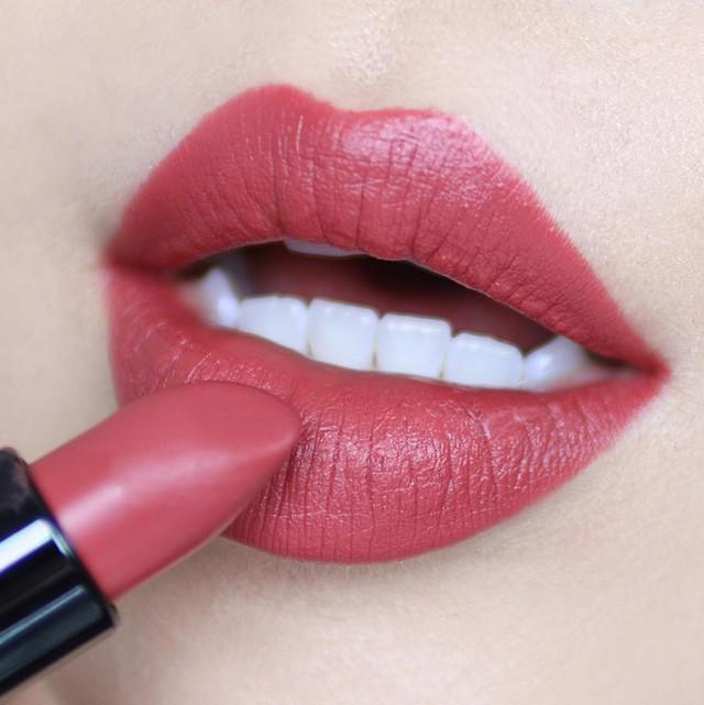 Beauty Blogger ChangMakeup: cô nàng chẳng cần lời nói, chỉ dùng bờ môi cũng khiến bao trái tim loạn nhịp - Ảnh 2.