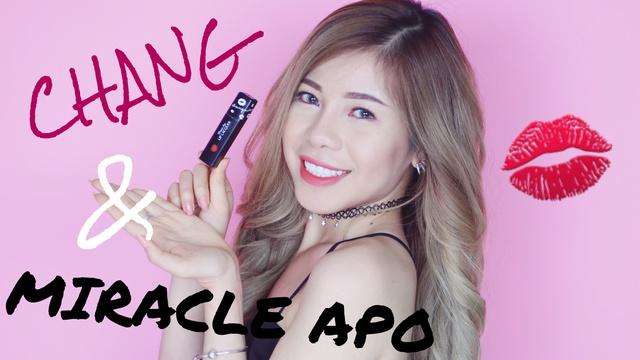Beauty Blogger ChangMakeup: cô nàng chẳng cần lời nói, chỉ dùng bờ môi cũng khiến bao trái tim loạn nhịp - Ảnh 3.