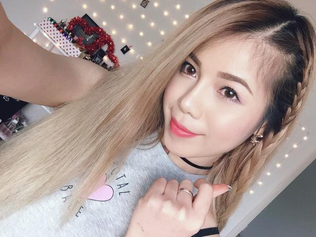 Beauty Blogger ChangMakeup: cô nàng chẳng cần lời nói, chỉ dùng bờ môi cũng khiến bao trái tim loạn nhịp - Ảnh 6.