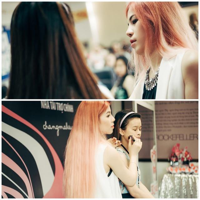Beauty Blogger ChangMakeup: cô nàng chẳng cần lời nói, chỉ dùng bờ môi cũng khiến bao trái tim loạn nhịp - Ảnh 8.