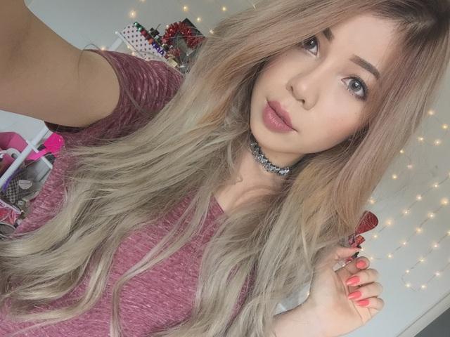 Beauty Blogger ChangMakeup: cô nàng chẳng cần lời nói, chỉ dùng bờ môi cũng khiến bao trái tim loạn nhịp - Ảnh 10.