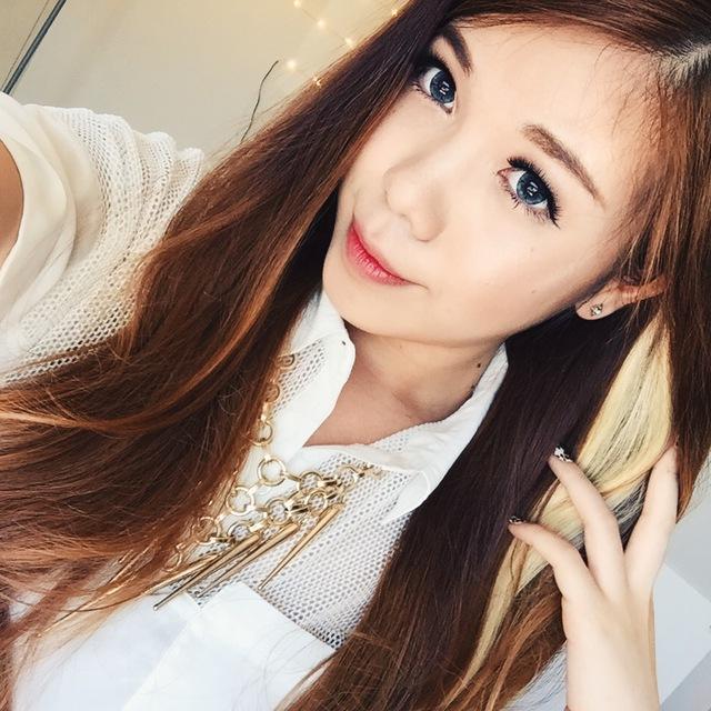 Beauty Blogger ChangMakeup: cô nàng chẳng cần lời nói, chỉ dùng bờ môi cũng khiến bao trái tim loạn nhịp - Ảnh 12.