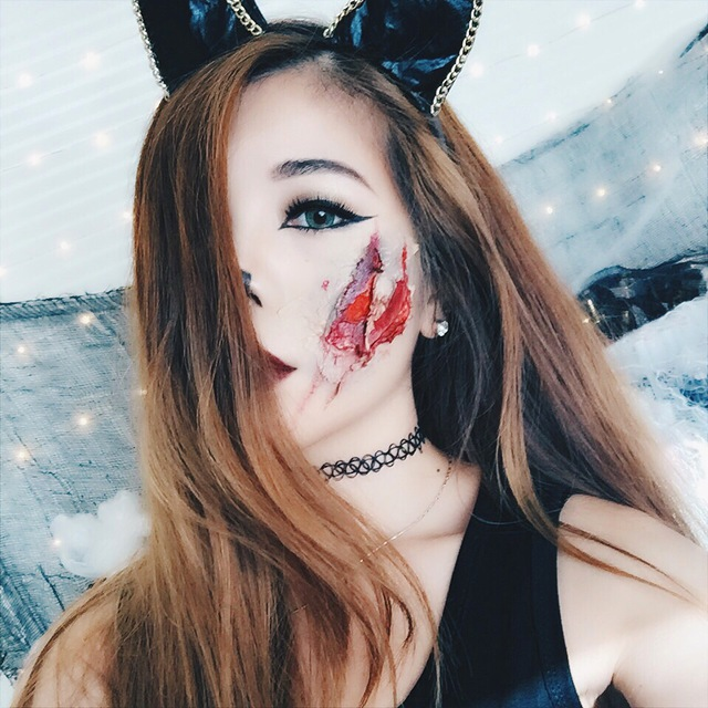 Beauty Blogger ChangMakeup: cô nàng chẳng cần lời nói, chỉ dùng bờ môi cũng khiến bao trái tim loạn nhịp - Ảnh 14.