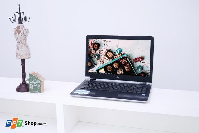 Những lý do bạn nên sở hữu ngay laptop HP Pavilion x360 tại FPT Shop - Ảnh 2.
