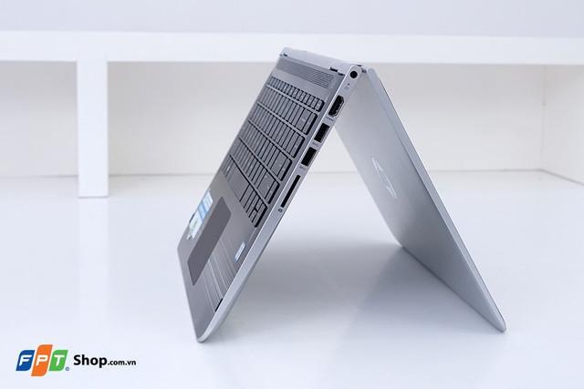 Những lý do bạn nên sở hữu ngay laptop HP Pavilion x360 tại FPT Shop - Ảnh 3.
