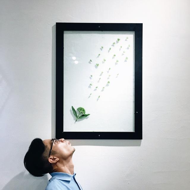 """Truy tìm quán cà phê """"sống ảo"""" cực chất tại Sài Gòn - Ảnh 5."""