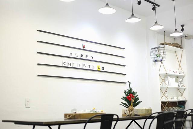"""Truy tìm quán cà phê """"sống ảo"""" cực chất tại Sài Gòn - Ảnh 6."""