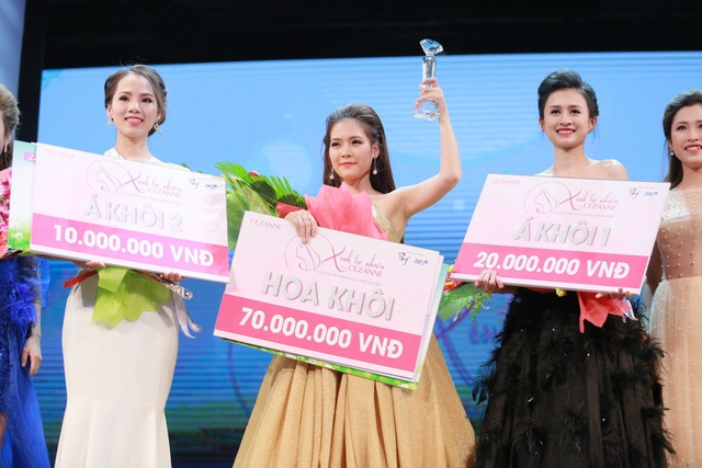 Miss Cezanne Việt Nam: Những tiếng vang lớn sau lần đầu tổ chức - Ảnh 11.