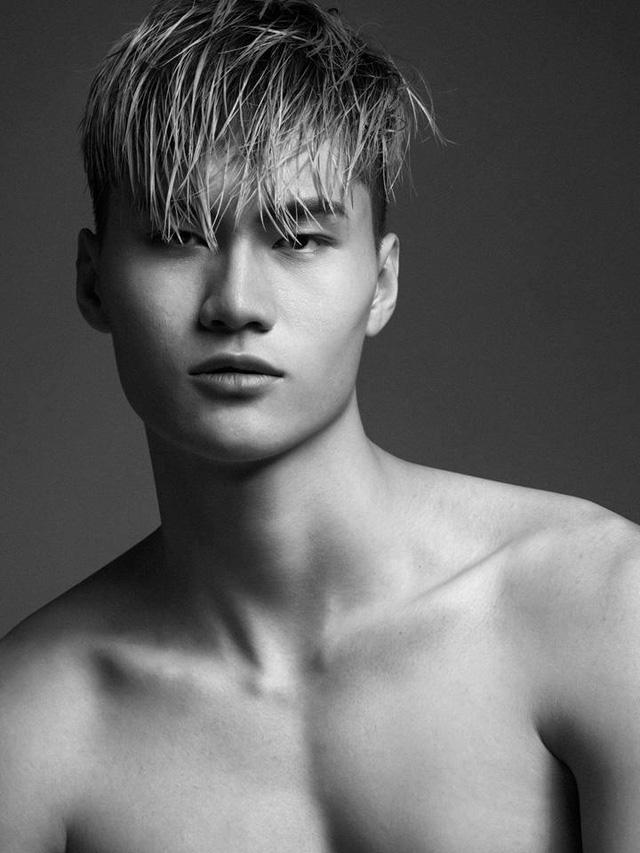 Huy Dương – Câu chuyện về nghề người mẫu và ước mơ tuổi trẻ - Ảnh 1.