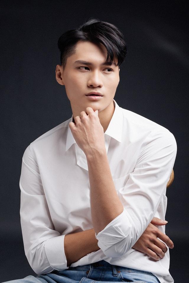 Huy Dương – Câu chuyện về nghề người mẫu và ước mơ tuổi trẻ - Ảnh 2.