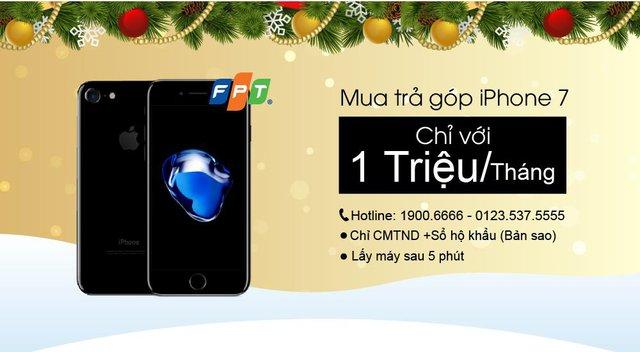 Bật mí địa chỉ mua iPhone 7 chính hãng giá rẻ - Ảnh 3.