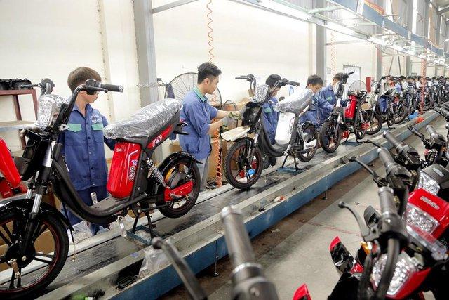 Lý do thuyết phục cho cơ hội toàn cầu hóa của PEGA (HKbike) - Ảnh 1.