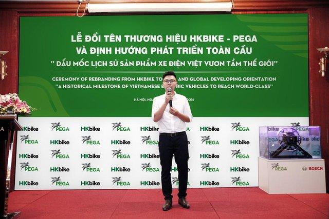 Lý do thuyết phục cho cơ hội toàn cầu hóa của PEGA (HKbike) - Ảnh 2.