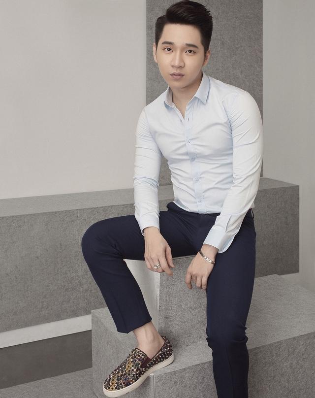 Đặng Văn Quang – Anh chàng điển trai sở hữu chuỗi cửa hàng mỹ phẩm nổi bật Sài thành - Ảnh 6.